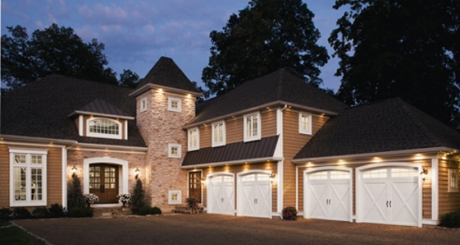 ABCO Garage Door Company Clopay Doors
