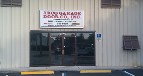 ABCO Garage Door Company